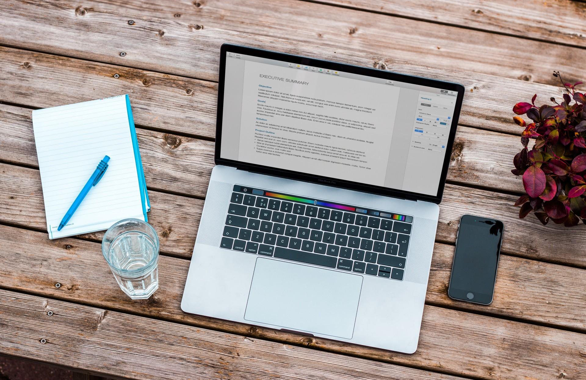 Documentación Emprendedores